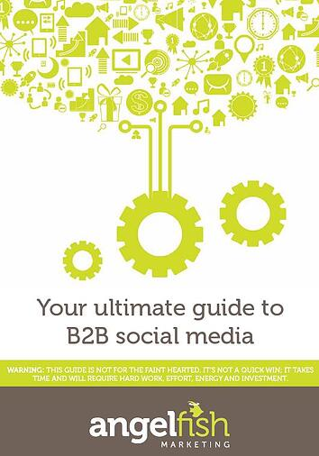 Ultimate guide to B2B social media