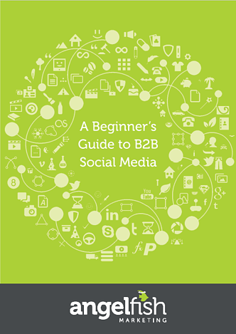 Beginners guide to social media
