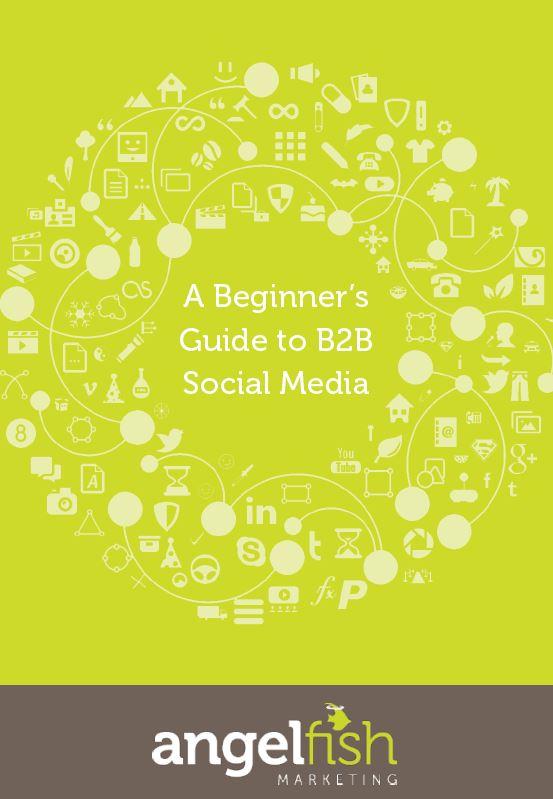 Beginners Guide to Social Media
