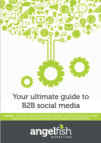 Your ultimate guide to B2B social media